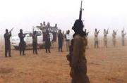 مقتل واصابة 130 داعشيا في معارك قرب سامراء شمالي العراق