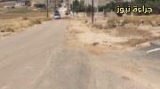 بالفيديو شركة ليما ومقاولوها يحتالون على شوارع عمان و يكسرونها دون حسيب او رقيب