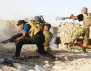 واشنطن تدعو حكومة بغداد لالتزام أكبر بقتال (داعش)