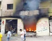 مقتل ضابط بانفجار في سيناء وإحباط هجوم كبير