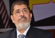 الحكم على مرسي وبديع بالمؤبد و الإعدام لـ 3 من القيادات الإخوانية