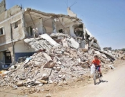 فصائل فلسطينية تحذر إسرائيل من التعرض لسفينة (تضامنية)