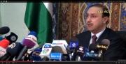 الأردن يدين اغتيال المستشار هشام بركات