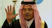 الفيصل.. مهندس الخارجية السعودية