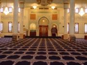 هذا ما حصل في مسجد في أبو نصير بعد صلاة الفجر