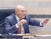 أنصار «التيار الحر» يقتحمون مقر الحكومة اللبنانية