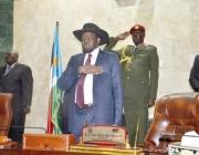 جوبا تحيي الذكرى الرابعة لـ «الاستقلال»