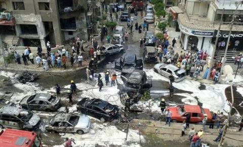 مصر تشيع جثمان النائب العام اليوم واستنفار أمني في ذكرى 30 يونيو