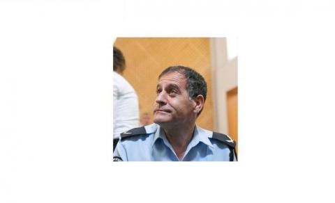 انتحار المحقق رقم 1 في الشرطة الإسرائيلية