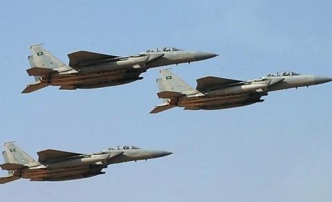 التحالف يستنزف الحوثيين ويوقع مزيدا من القتلى