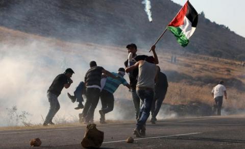 غضب الضفة متواصل وسط هجمات المستوطنين