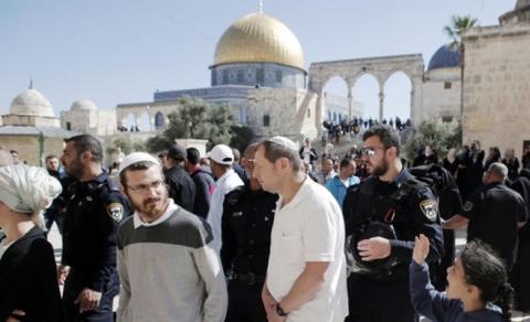 تقرير: حكومة نتنياهو تشجع المستوطنين على جرائمهم ضد الفلسطينيين