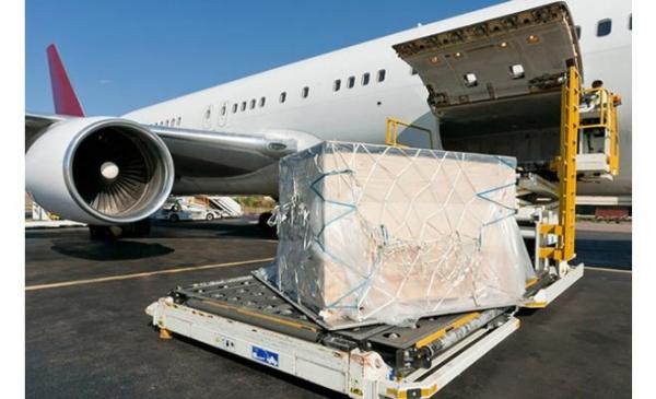 تراجع حركة الشحن الجوي العالمي إثر الحرب التجارية