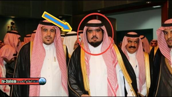 أنباء عن اعتقال الأمير عبد العزيز بن فهد ووالدته لا تعرف مكانه
